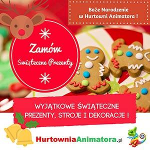 HurtowniaAnimatora.pl - Halloween Party