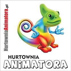 Hurtownia Animatora, sklep animatora - Profesjonalne Produkty dla Animatorów, Rodziców, Nauczycieli, Osób Kreatywnych