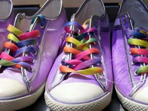 idzie luty podkuj buty