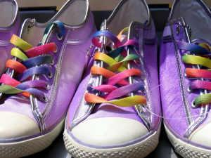 Idzie luty, podkuj buty :-)