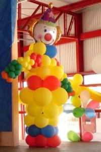 kurs balonowy