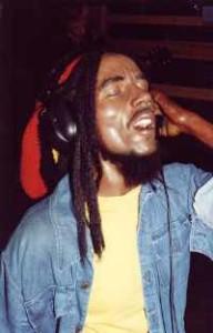 Dzień Boba Marleya
