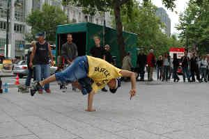 29 kwietnia – Międzynarodowy Dzień Tańca