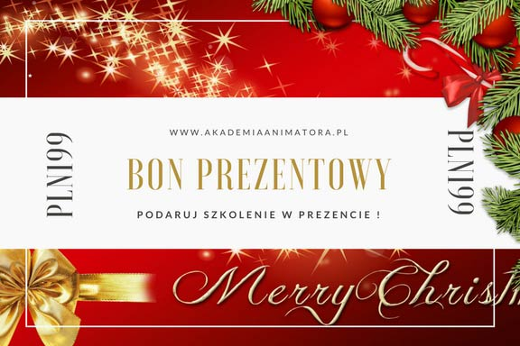 AkademiaAnimatora.pl - Szkolenia z Licencją na Zabawianie